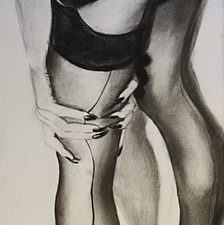 Charcoal_Watercolors_002